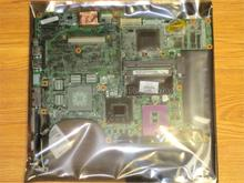 45 days Warranty for hp DV6000 DV6500 446477-001 laptop Motherboard integrated graphics card 100% fully tested