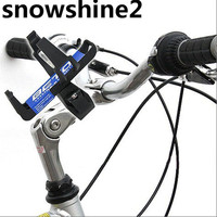 Snowshine2 1001 New Bike Bicycle Quick Release Type Outdoor Water Bottle Holder Red Free Shipping