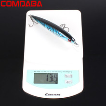 1PCS Minnow fishing lure 3D eyes 11cm 13.8g Pesca Bait Isca Artificial Peche wobbler 4# Hook Carp Fishing Tackle