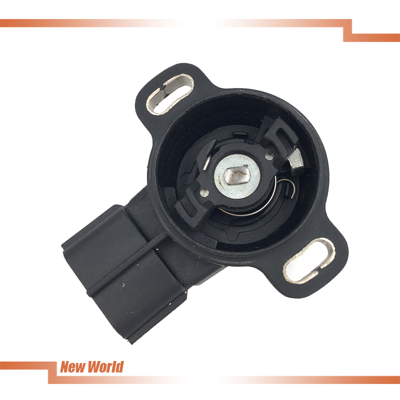 Car styling GENUINE Throttle Position Sensor tps sensor 198500-3040 KL01-18-911 KL0118911 for Mazda 626 MX-6 MX-3 Millenia MPV secadora nova 6130
