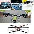 Multi-función de agarre titular de la araña del soporte de montaje para smartphone bicicleta mp4 gps del coche libro sostenedor perezoso para el iphone samsung htc lg