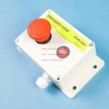 Emergency-Stop-Switch Elevator Box/lift Pit Maintenance-Switch/secondary