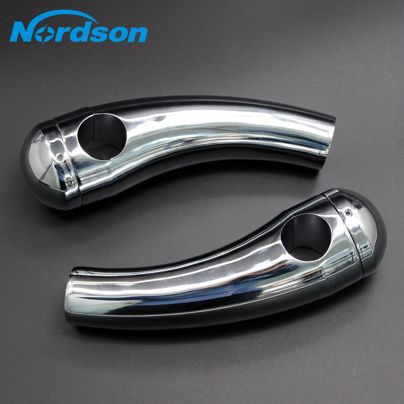 Nordson Motorcycle Risers 7/8