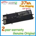 Genuine vgp-bps31 37wh 7.4 v bateria do portátil para sony vaio duo 11 svd112a1st svd11229ccb svd11219ccd i7 tablet vgpbps31 bps31