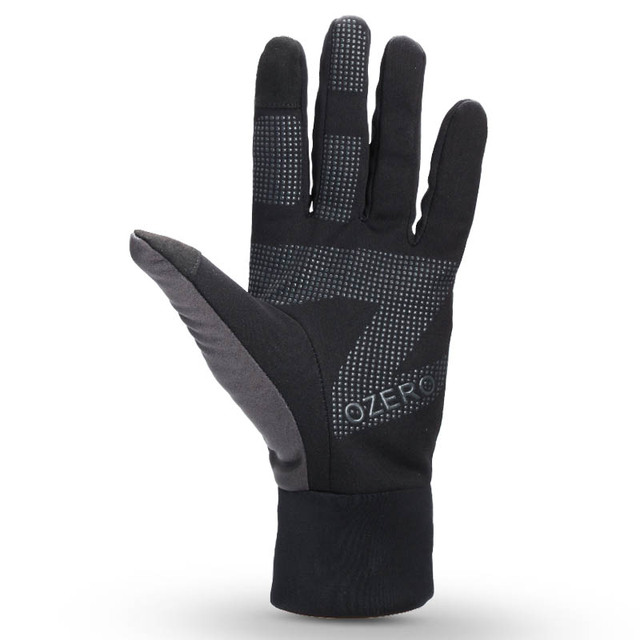 Ladies Or Mens Motorcycle Gloves, Touch Screen And Waterproof