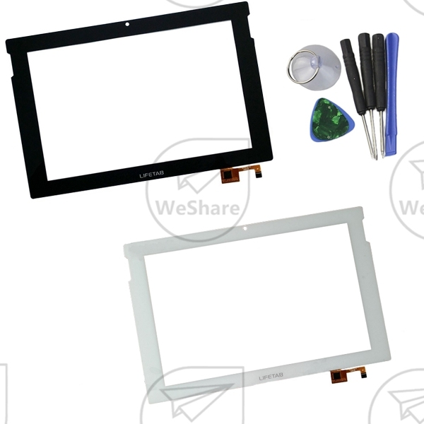 10.1 inch For Medion lifetab S10346 MD98992 MD 98992 Tablet Pc Touch Screen Panel Digitizer Free Shipping