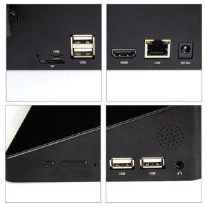 Image 5 - New PIPO X8S X8 Pro Dual HD Graphics TV BOX Windows 10 Intel Z3735F Quad Core 2GB/32GB Tv Box 7 Inch Screen Mini Pc