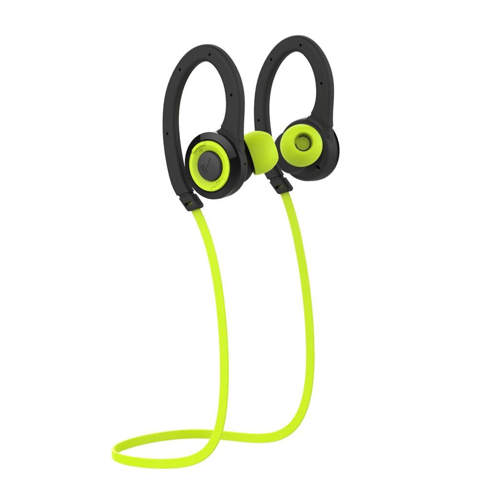 Suicen L1 Sports font b Bluetooth b font headphones Anti lost Neckband Wireless Headset In Ear