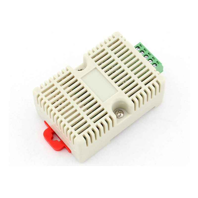 Q104 USR-SENS-WSD-2 Temperature and Humidity Acquisition Transmitter, Supports RS232 Interface