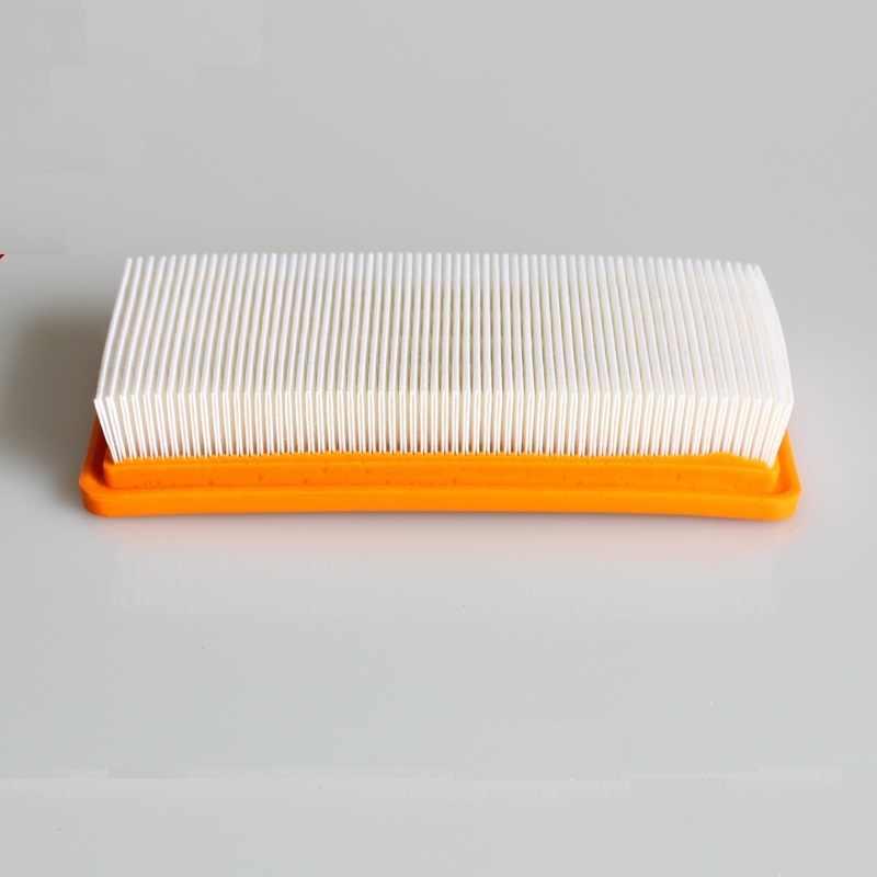 Filtro karcher lavable para DS5500, DS6000, DS5600, DS5800 robot aspiradora piezas Karcher 6.414-631,0 hepa Filtros