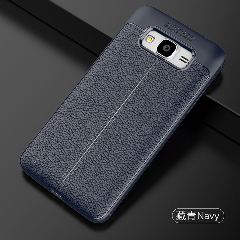 KaiNuEn luxury phone etui,coque,cover,case for <font><b>samsung</b></font> <font><b>galaxy</b></font> <font><b>j5</b></font> <font><b>2015</b></font> <font><b>j500</b></font> silicone silicon Soft tpu leather Pattern accessories image