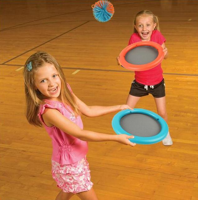 Crianças Bola Quicando Suave Jogado Borla Seguro Esporte Brinquedo Interior Ao Ar Livre Para O Jardim de Infância Da Escola o Tempo Da Família de Integração Sensorial