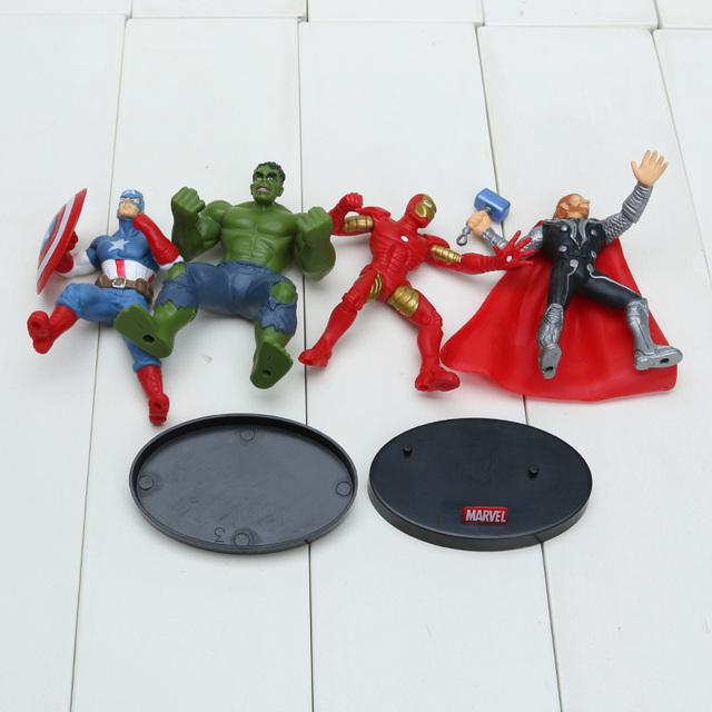 Super Hero action figure Toys