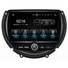 "6.95 ""Quad Core Android Audio Radio Del Coche DVD de Navegación GPS Multimedia Central para Mini Cooper 2014 2015 2016"