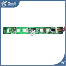 95% new good working for air conditioning receiving board KFR-120Q/Y-A.D.2.1-1 display board