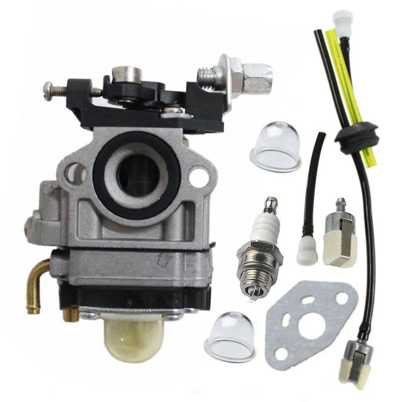 Top Selling AHS242 C242 C344 Carburetor Kit LE242 T242 T242X Accessories Replacement in Tool Parts from Tools