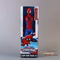 Marvel The Amazing Spider Man Spiderman PVC Action Figure Toys 12inch 30cm