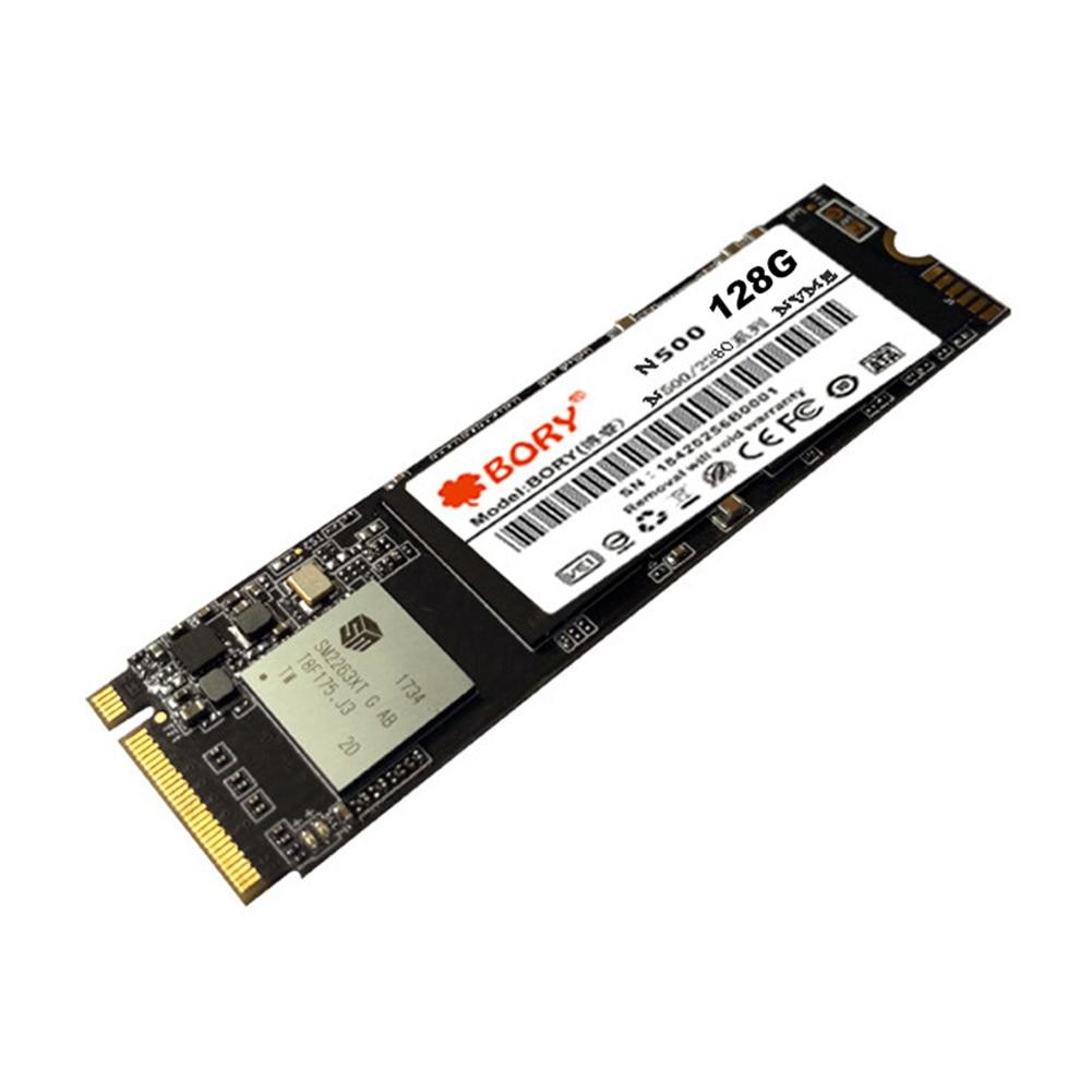 Chaud nouveau 120/128G NGFF M.2 PCIE NVME SSD haute vitesse PC à semi-conducteurs lecteur puce de remplacement