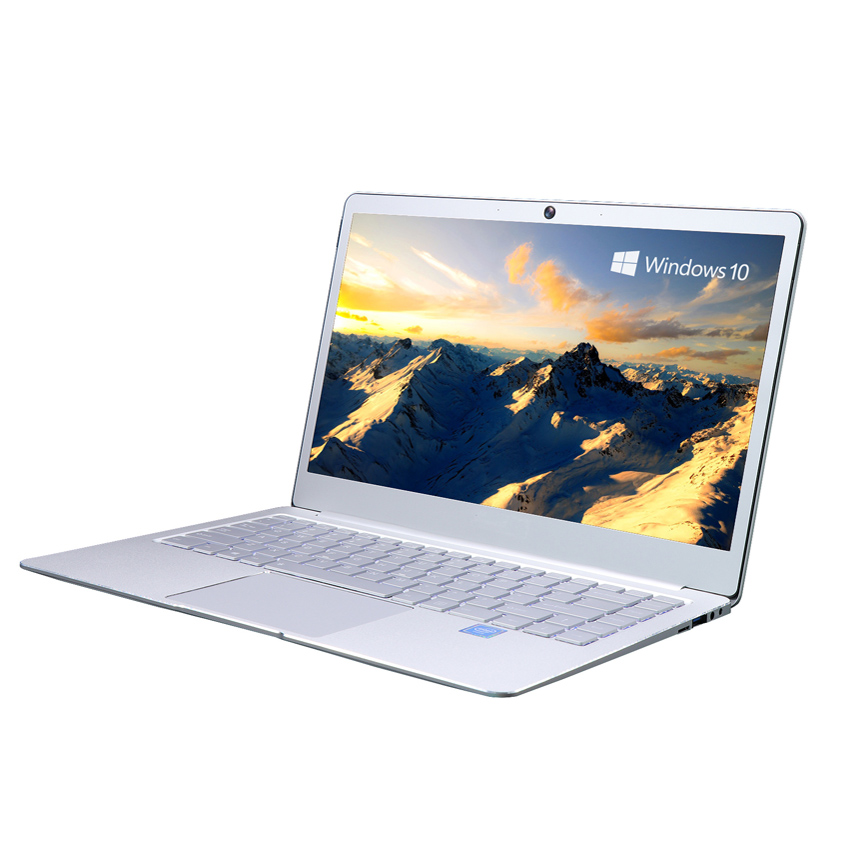 14 Inch 1920*1080 Laptop Computer Intel Celeron J3455 Quad Core Ultbook 6G EMMC 120G/240G/480G/512G ROM Win 10 HDMI Bluetooth PC