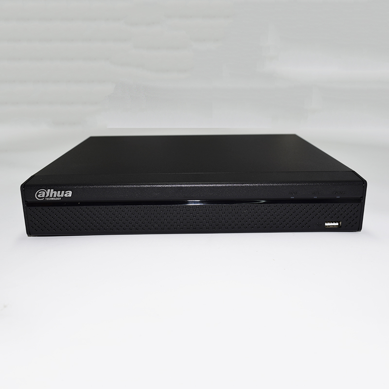 Image 4 - Dahua NVR  8CH 4K H.265 NVR2108HS 4KS2 8CH Up To 8MP resolution preview Max 80Mbps incoming bandwidth-in Surveillance Video Recorder from Security & Protection