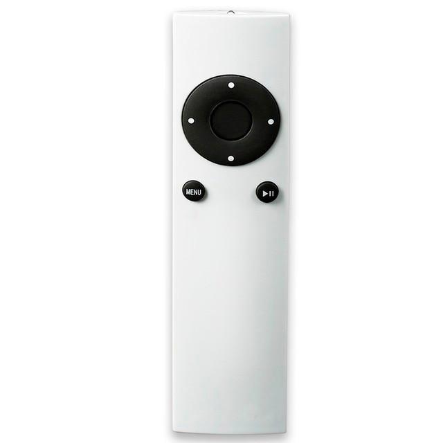 Controlador remoto A1294 MC377LL/para apple TV 2 3 Macbook Pro/aire iMac G5 iPhone/iPod control remoto