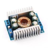 Power Adapter/Adjustable Converter DC8~40V to 1.25~36V 100W Buck Voltage Regulator Charger for Laptop/Cell Phone/Tablet PC etc