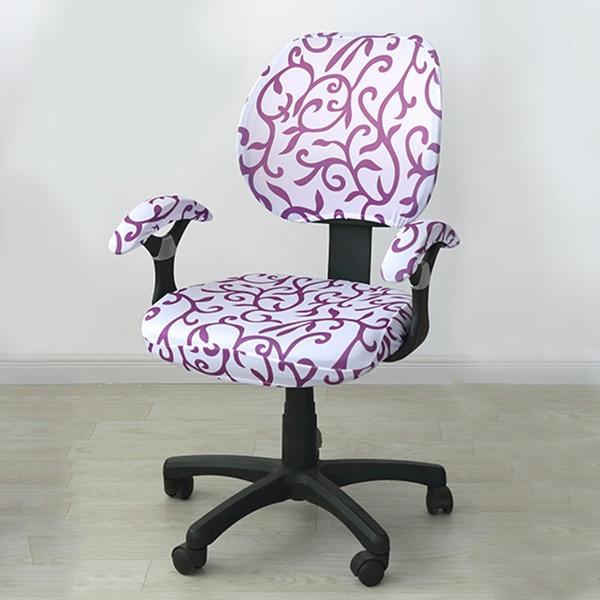 Fundas para sillas de oficina