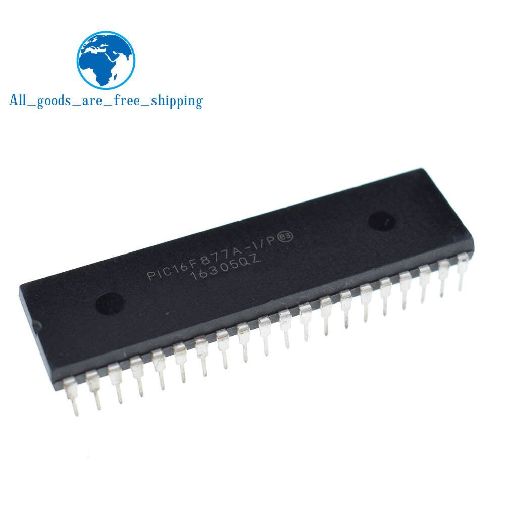 2PCS IC PIC18F4550-I//P PIC18F4550 MICROCHIP DIP-40 NEW CK