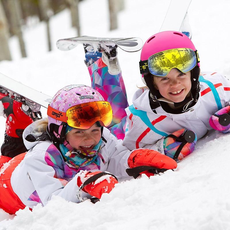 Kids Ski Goggles 4