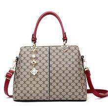 2019 New Womens Shoulder bags for Vintage Handbag  Crossbody bag Casual Female fashion Women Messenger