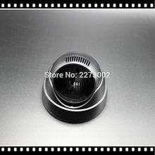 Home Security IR Dome IP Camera's Case Black Indoor CAMERA'S Shell house for AHD Camera Video Surveillance CCTV Accessories