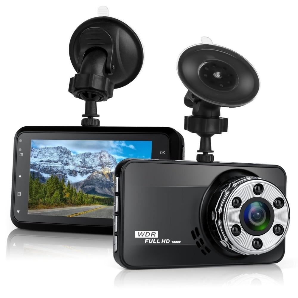 Eaglecam Car DVR Full HD 1080p Novatek 96650 Car Camera ...