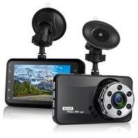 Eaglecam Car DVR Full HD 1080p Novatek 96650 Car Camera Recorder Black Box 170 Degree 6G Lens Supper Night Vision Dash Cam