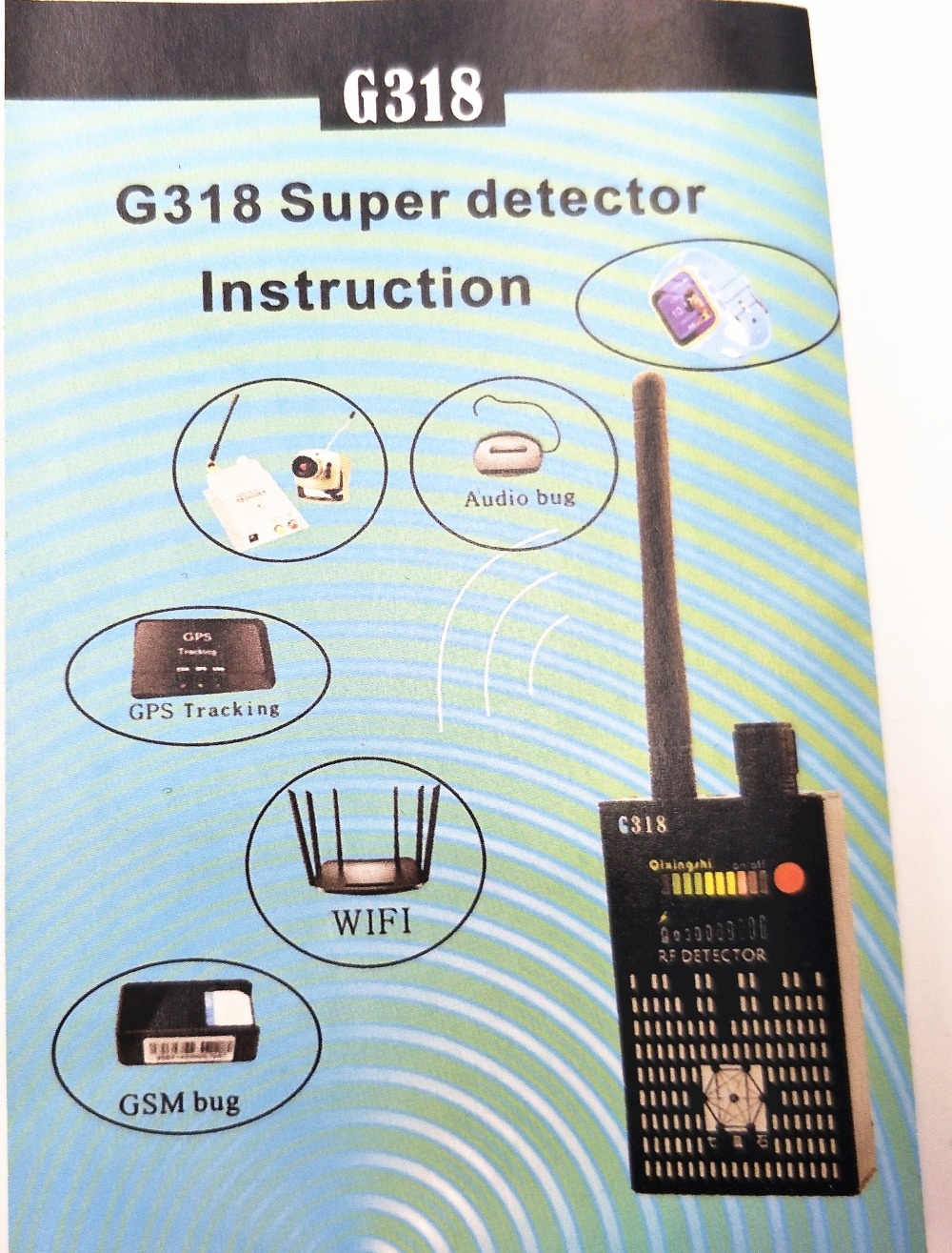 New Update 1mhz 8000mhz Wireless Signal Detector Radio Wave Wifi Bug Mdisk Kabel Charger And Data Usb Micro High Speed Led G319 Img20180701154157