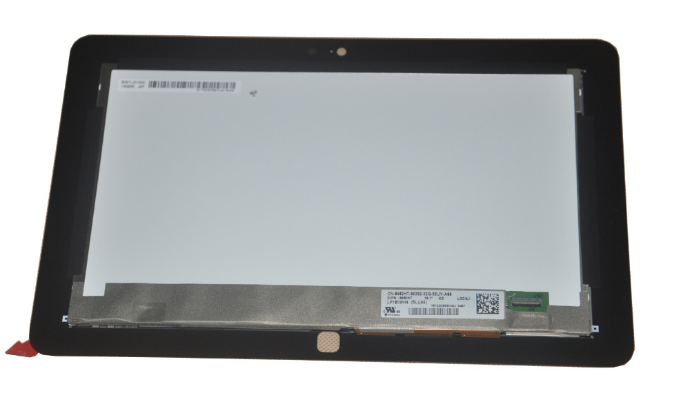 NEW 10.1 LED LCD Touch Screen Assembly touchpanel for DELL Latitude 10 ST2 LP101WH4 (SL)(A6)