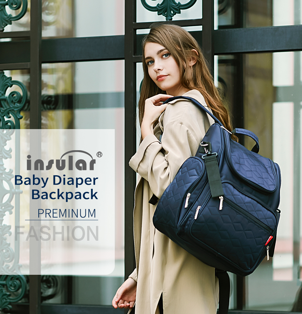 <b>Insular</b> бренд пеленки сумки Мумия Материнство кормящих ...