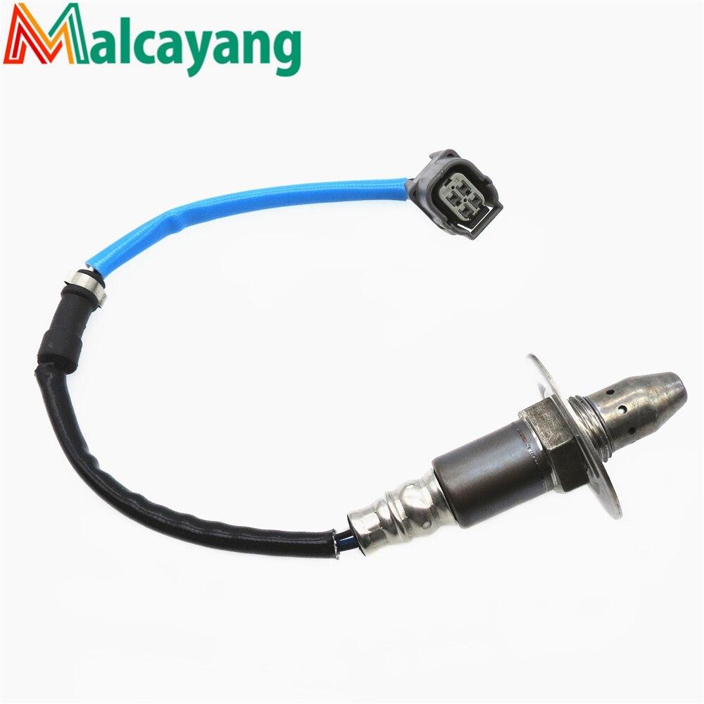 Avant de la voiture Capteur D'oxygène Sonde Lambda Fuel Ratio Air Sensor pour Honda CRV 2.4L 07-09 36531-RZA-013 36531RZA013 36531 RZA 013