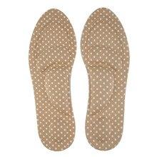 1 пара стельки для походной обуви, ортопедические стельки для поддержки стопы, массажные стельки на высоком каблуке, мягкие стельки для обуви для мужчин и женщин, стельки для обуви