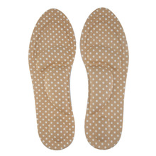 1 Pair Camping Shoe Insole Arch Support Orthotic Feet Care Massage High Heels Soft Insoles for Men Women Pads