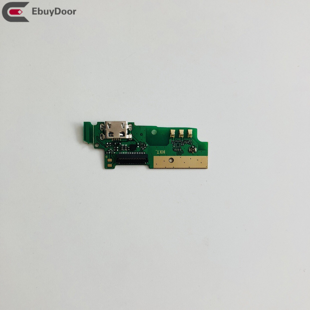 USB Carica Spina Bordo Nuovo di Alta Qualità Per HOMTOM HT50 MTK6737 Quad Core 5.5 Pollice 1280x720 Shipping + Inseguimento numero
