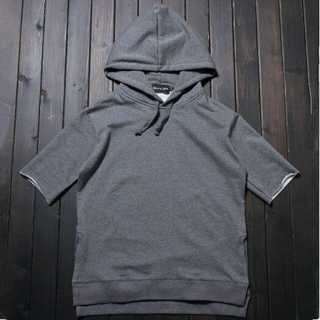 Aliexpress.com : Buy Hip hop fashion HBA hoodie Kanye West split ...