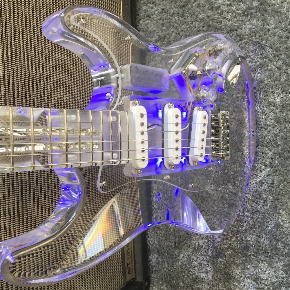 The best electric guitar brands