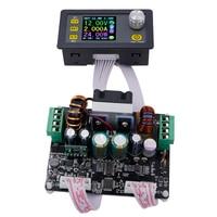 DPH3205 digital voltmeter Buck boost converter Constant Voltage current Ammeter control Power Supply DC0 32V