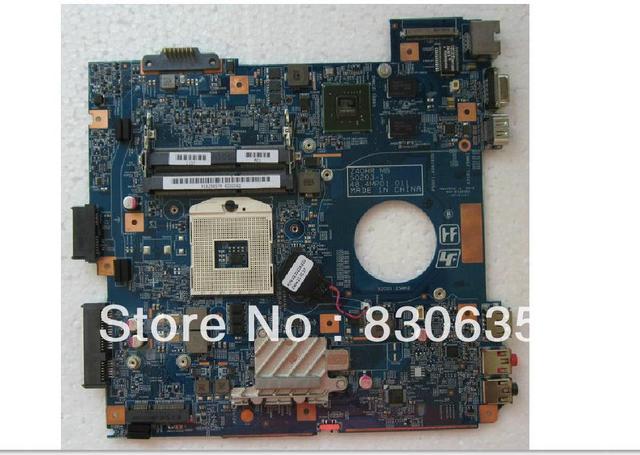 MBX-250 laptop motherboard independente 5% de desconto promoção de Vendas, apenas um mês COMPLETO TESTADO,