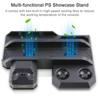 Playstation PS VR Showcase Stand Rapid Multi Function Host The Base For VR Glasses PS4 Series