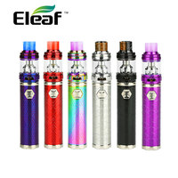 New Original Eleaf IJust 3 Starter Kit 3000mAh With Ello Duro Atomizer Tank 2ml 6 5ml