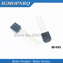 20pcs/lot BF495 TO 92 good quality new original free shipping