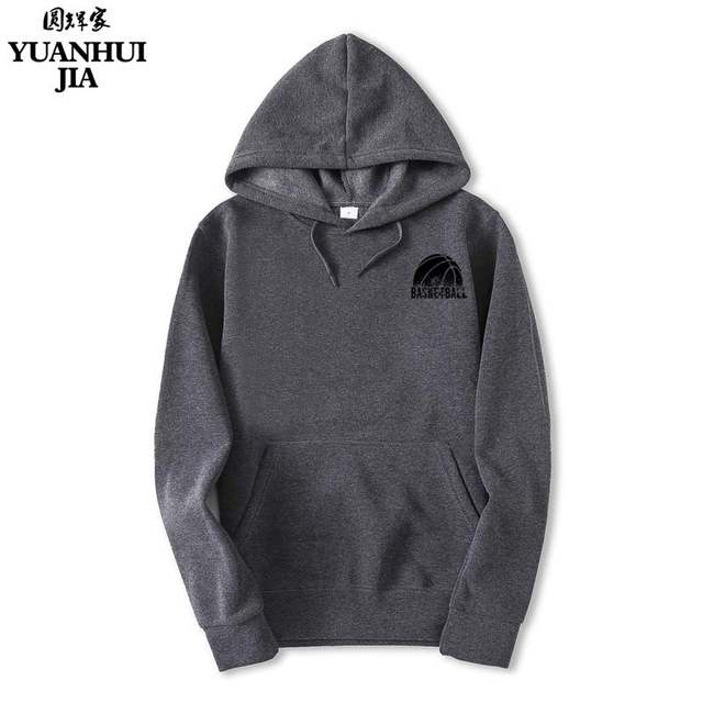 7f789880aee88e Online Shop Jordan Hoodies Men 23 Printed Mens Hooded Sweatshirts  Sportswear Black Dark grayStreetwear Hip Hop Pullover Hoody Tracksuit