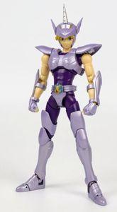 Image 2 - הצעה מיוחדת צעצועים גדולים Dasin Unicorn Jabu EX קסדת ברונזה GT דגם פעולה איור צעצוע מתכת שריון