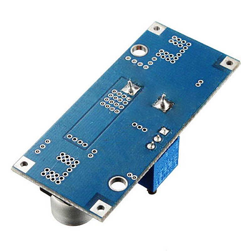 5A 75W XL4015 convertisseur de DC-DC Module abaisseur réglable 4.0-38V à 1.25 V-36 V bricolage alimentation réglable VEH42 P31